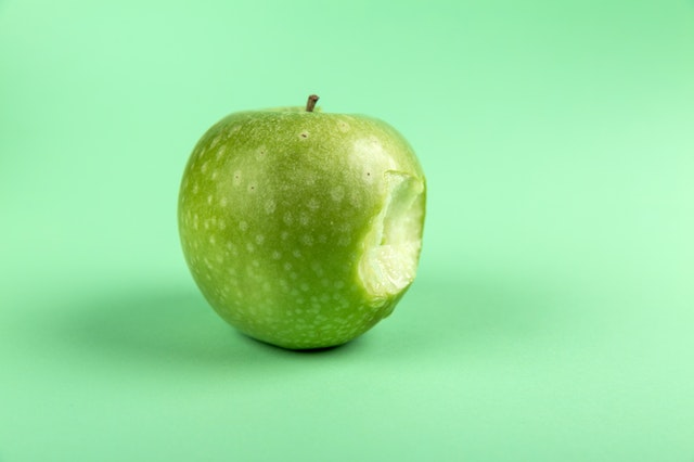 משק תפוחי